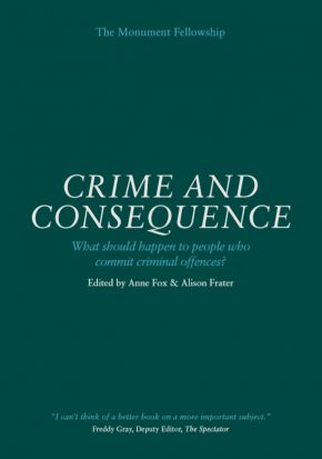 Crime & Consequence